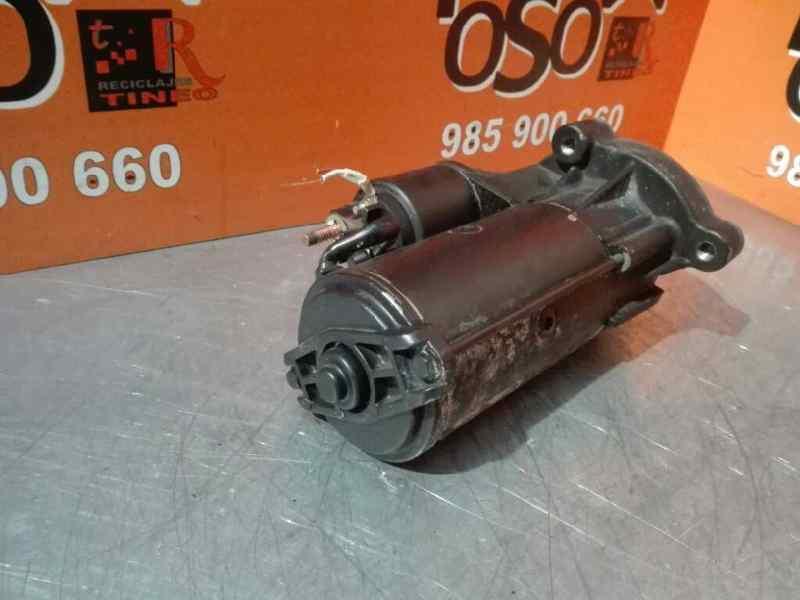 MOTOR ARRANQUE PEUGEOT 306 BERLINA 3/5 PUERTAS (S1) XND  1.9 Diesel (69 CV)     09.95 - 12.97_img_2