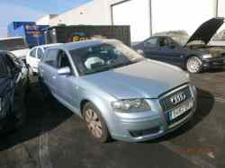 audi a3 sportback (8p) 1.9 tdi attraction   (105 cv) 2004-2009 BKC WAUZZZ8P45A