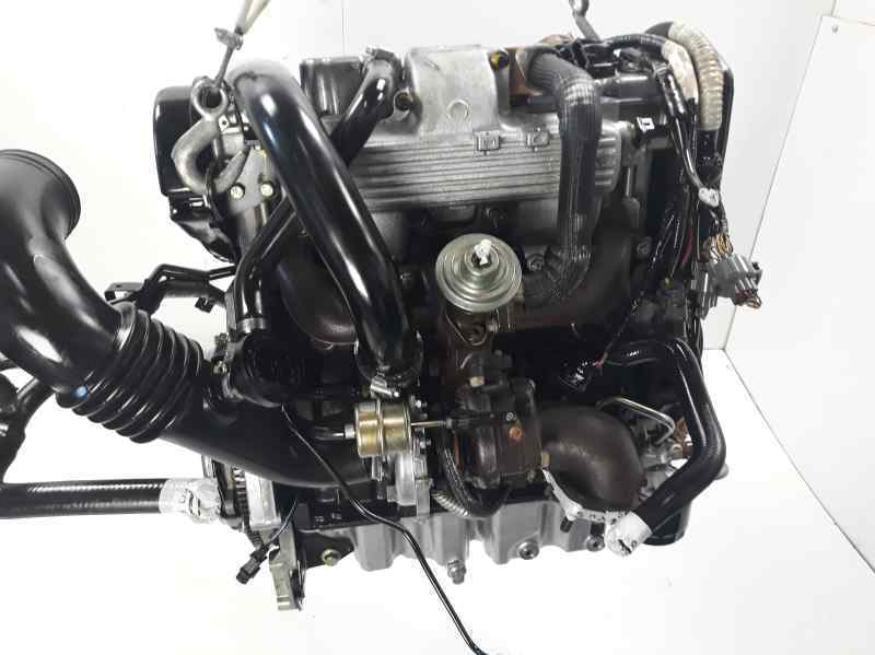 MOTOR COMPLETO HONDA ACCORD BERLINA (CC/CE) 2.0 TDI Turbodiesel (CF1)   (105 CV) |   01.96 - 12.98_img_4
