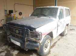nissan patrol (k/w260) corto ta  2.8 diesel (95 cv) 1989-1998 RD28 478458