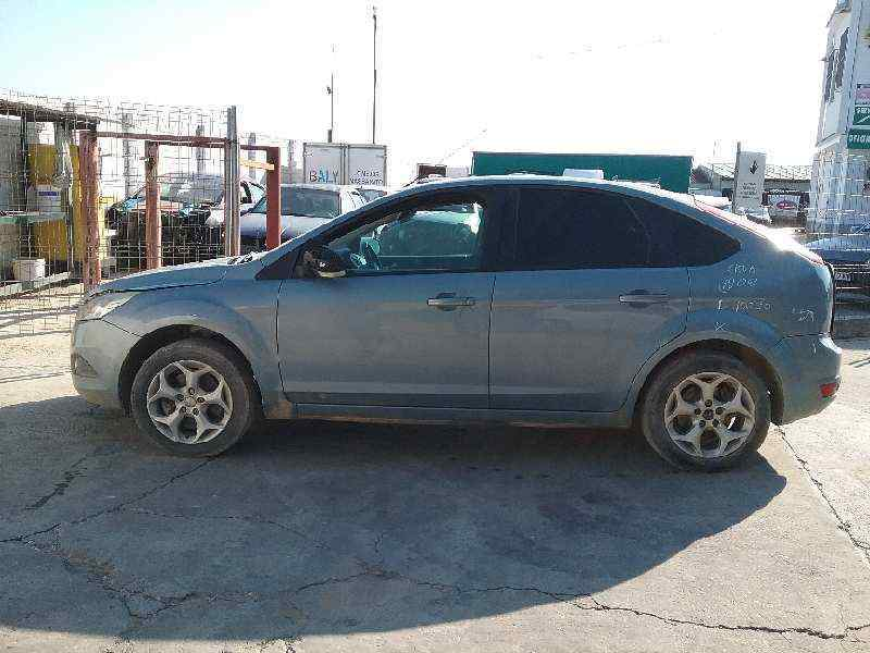 FORD FOCUS BERLINA (CAP) Ambiente (D)  1.8 TDCi Turbodiesel CAT (116 CV) |   04.06 - ..._img_4
