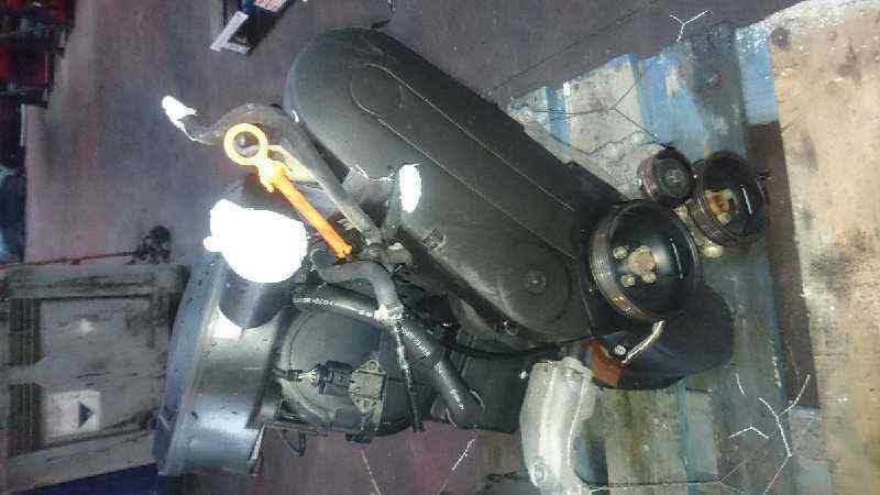MOTOR COMPLETO SEAT IBIZA (6K) Básico  1.4  (60 CV) |   10.96 - 12.97_img_1