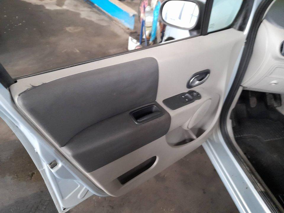 ELEVALUNAS DELANTERO IZQUIERDO RENAULT MODUS Confort Dynamique  1.5 dCi Diesel (82 CV)     08.04 - 12.06_img_0