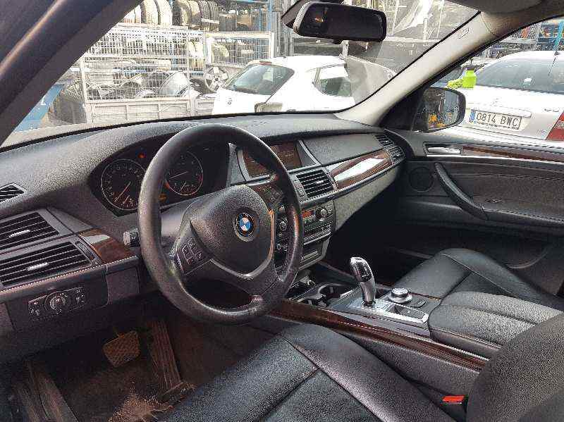APOYABRAZOS CENTRAL BMW SERIE X5 (E70) 3.0d   (235 CV) |   10.06 - 12.08_img_3