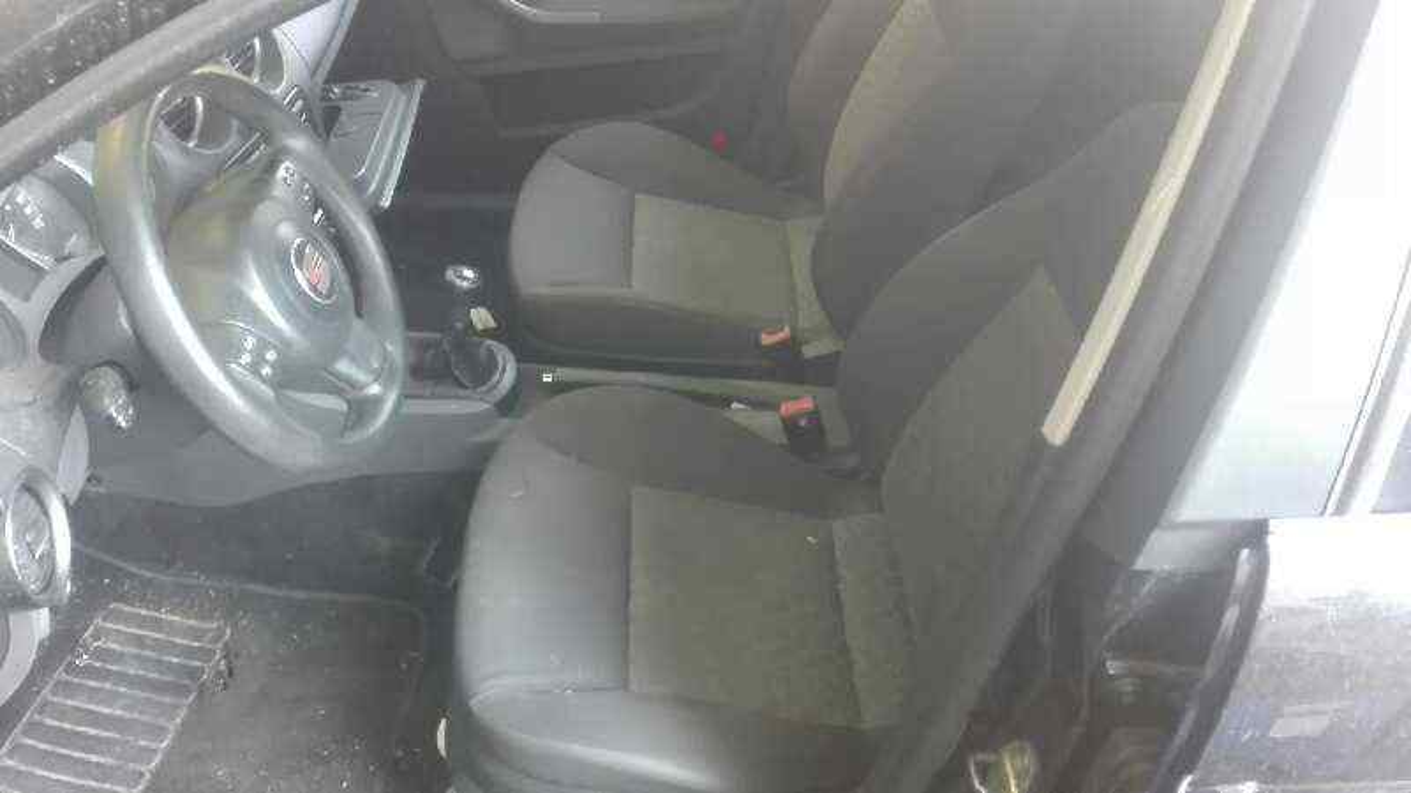 BRAZO SUSPENSION INFERIOR DELANTERO DERECHO SEAT IBIZA (6L1) Cool  1.9 TDI (101 CV) |   05.04 - 12.04_img_3
