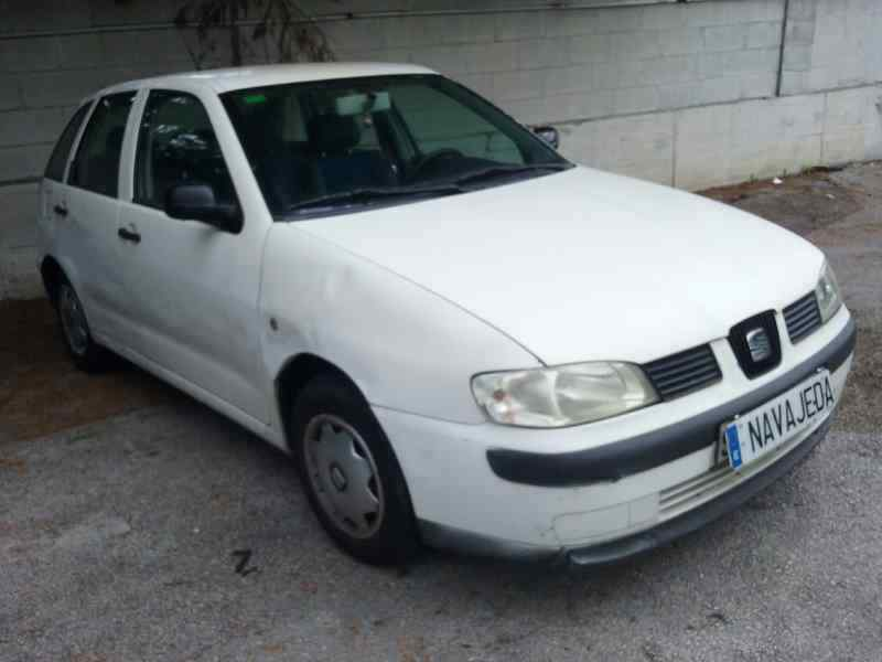 SEAT IBIZA (6K1) Select  1.4  (60 CV)     08.99 - 12.01_img_0