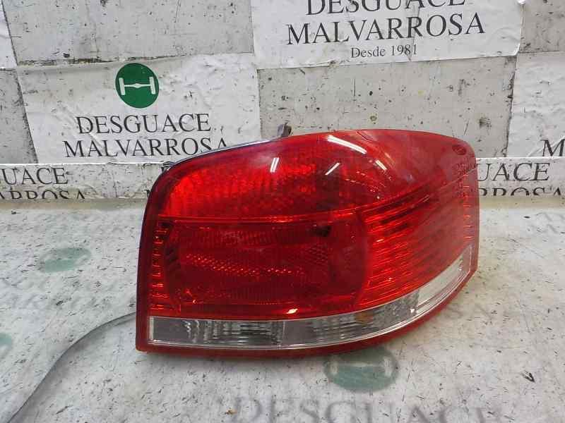 PILOTO TRASERO DERECHO AUDI A3 (8P) 2.0 TDI Ambiente   (140 CV) |   05.03 - 12.08_img_0
