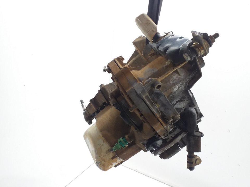 CAJA CAMBIOS RENAULT KANGOO (F/KC0) RT  1.9 Diesel (64 CV) |   12.97 - 12.98_img_3