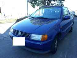 volkswagen polo berlina (6n1) air  1.0  (50 cv) 1996- AER WVWZZZ6NZWY