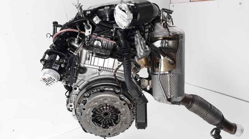 MOTOR COMPLETO BMW BAUREIHE X1 (F48) sDrive18d Advantage  2.0 16V Turbodiesel (150 CV) |   0.15 - ..._img_4