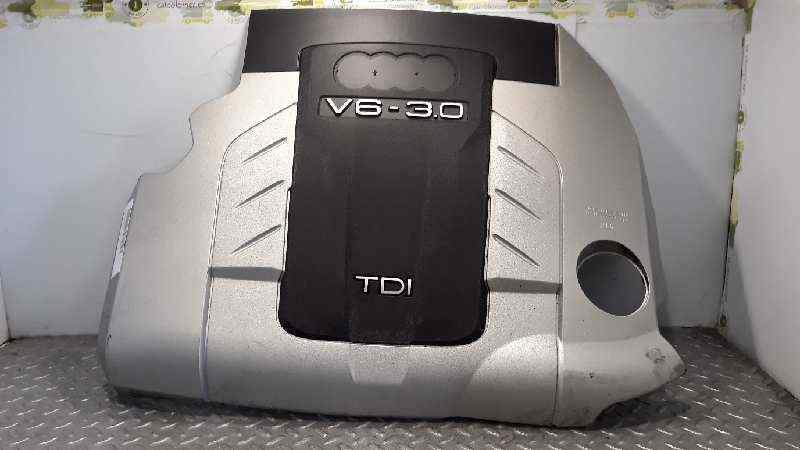 CUBIERTA MOTOR AUDI A8 (4E2) 3.0 TDI Quattro   (233 CV)     11.03 - 12.10_img_0