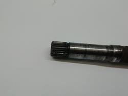 CINTURON SEGURIDAD DELANTERO IZQUIERDO RENAULT KANGOO Furgón Professional  1.5 dCi Diesel FAP (75 CV) |   12.11 - 12.15_img_0