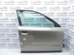 puerta delantera derecha audi a4 berlina (8e) 3.0 quattro sport edition   (220 cv) 2004-2004