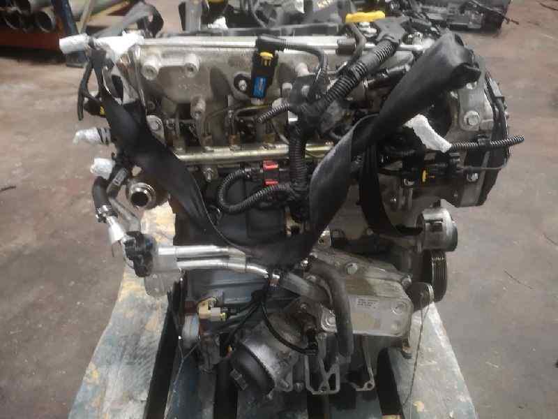 MOTOR COMPLETO OPEL ASTRA GTC Cosmo  1.9 CDTI (120 CV)     12.04 - 12.07_img_1