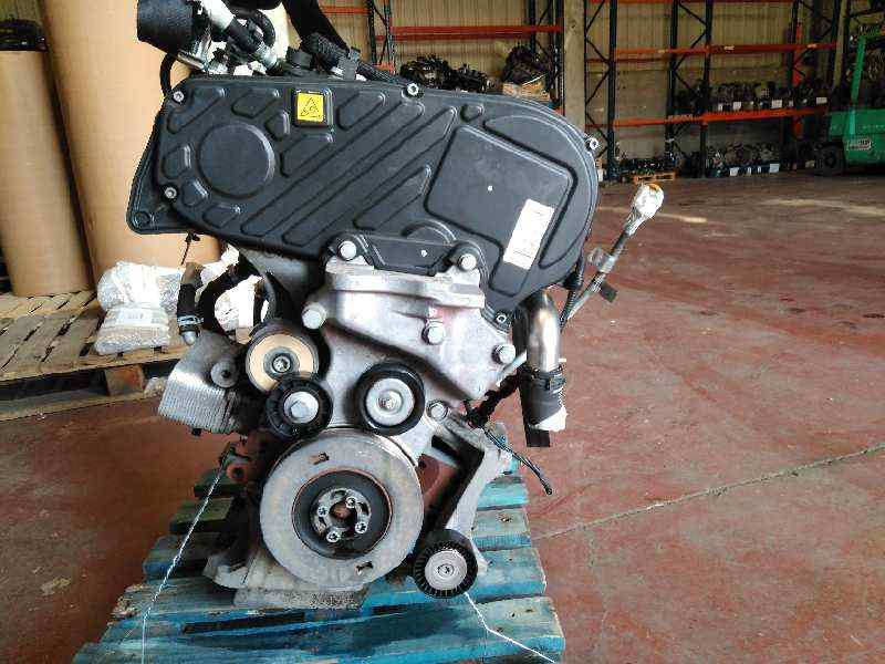 MOTOR COMPLETO OPEL VECTRA C BERLINA Cosmo  1.9 16V CDTI CAT (Z 19 DTH / LRD) (150 CV)     07.05 - 12.07_img_3