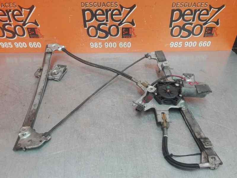 MOTOR ELEVALUNAS DELANTERO IZQUIERDO SEAT IBIZA (6K1) Sport  1.9 TDI (90 CV) |   08.99 - 12.02_img_0