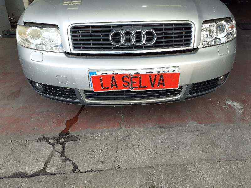 PARAGOLPES DELANTERO AUDI A4 BERLINA (8E) 1.9 TDI (96kW)   (131 CV) |   12.00 - 12.04_img_4