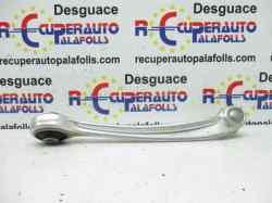 BRAZO SUSPENSION SUPERIOR DELANTERO IZQUIERDO AUDI A4 BERLINA (8E) 1.8 T Quattro   (150 CV) |   12.00 - 12.02_mini_1