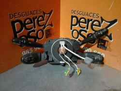 mando luces citroen xsara picasso 1.6 hdi sx   (109 cv) 2004-2005 96605652XT