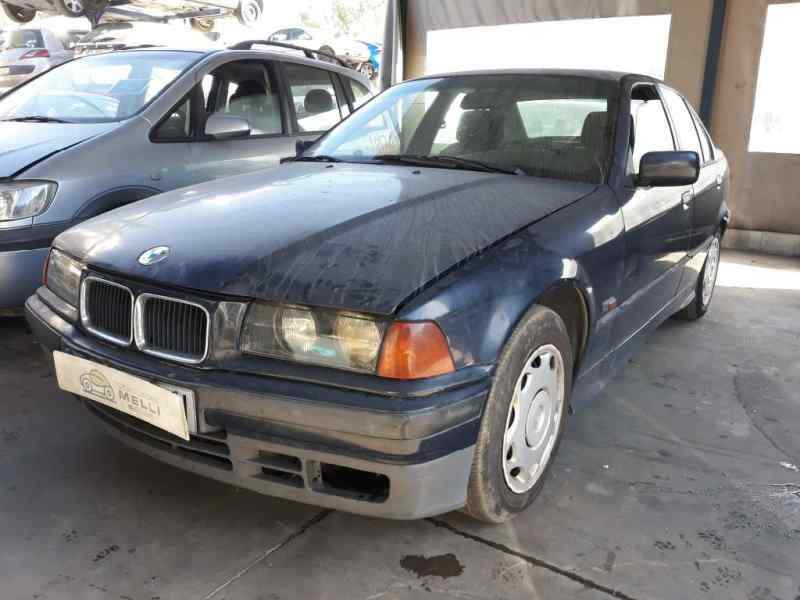 BMW SERIE 3 BERLINA (E36) 318tds  1.7 Turbodiesel CAT (90 CV) |   09.94 - 12.98_img_0