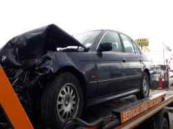 BMW SERIE 5 BERLINA (E39) 3.0 24V Turbodiesel CAT