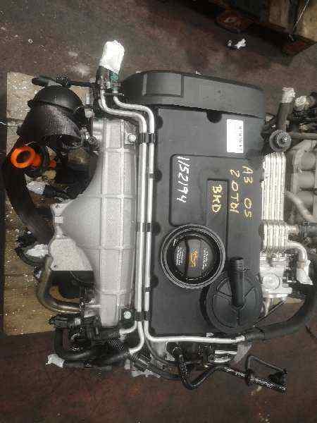 MOTOR COMPLETO AUDI A3 (8P) 2.0 TDI Ambiente   (140 CV) |   05.03 - 12.08_img_1