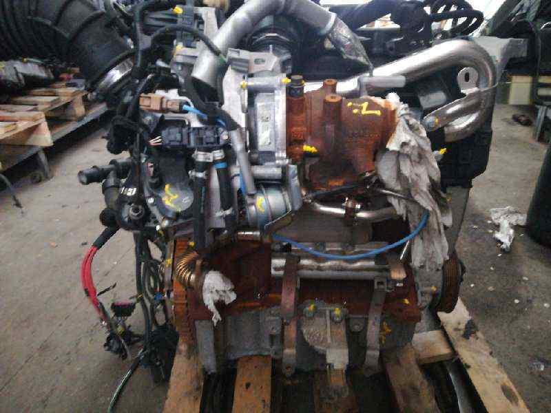 MOTOR COMPLETO RENAULT KANGOO Profesional  1.5 dCi Diesel FAP (75 CV) |   08.10 - 12.15_img_0