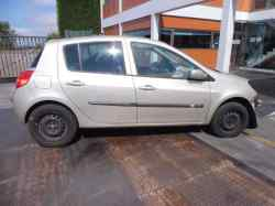 renault clio iii confort expression  1.5 dci diesel cat (86 cv) 2005-2006  VF1BR1F0H35