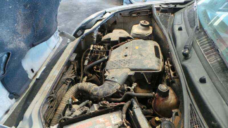 RENAULT KANGOO (F/KC0) Expression  1.9 Diesel (54 CV) |   01.01 - ..._img_2