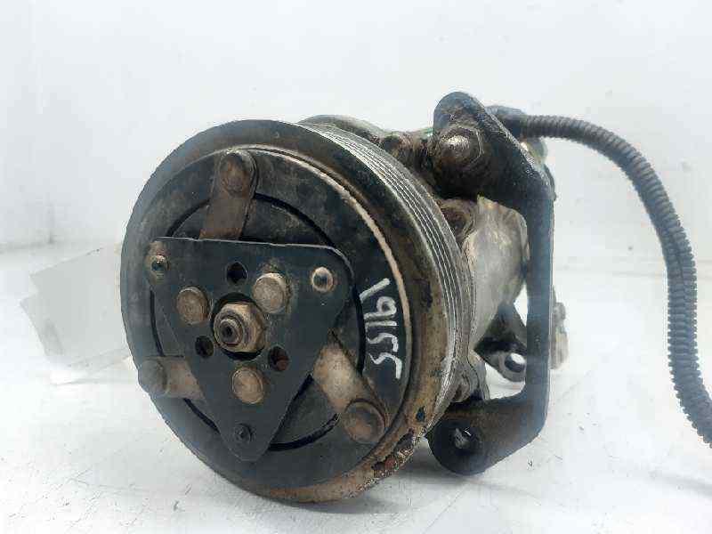 COMPRESOR AIRE ACONDICIONADO PEUGEOT 106 (S2) Kid D  1.5 Diesel CAT (TUD5 / VJY) (57 CV) |   12.96 - 12.96_img_0