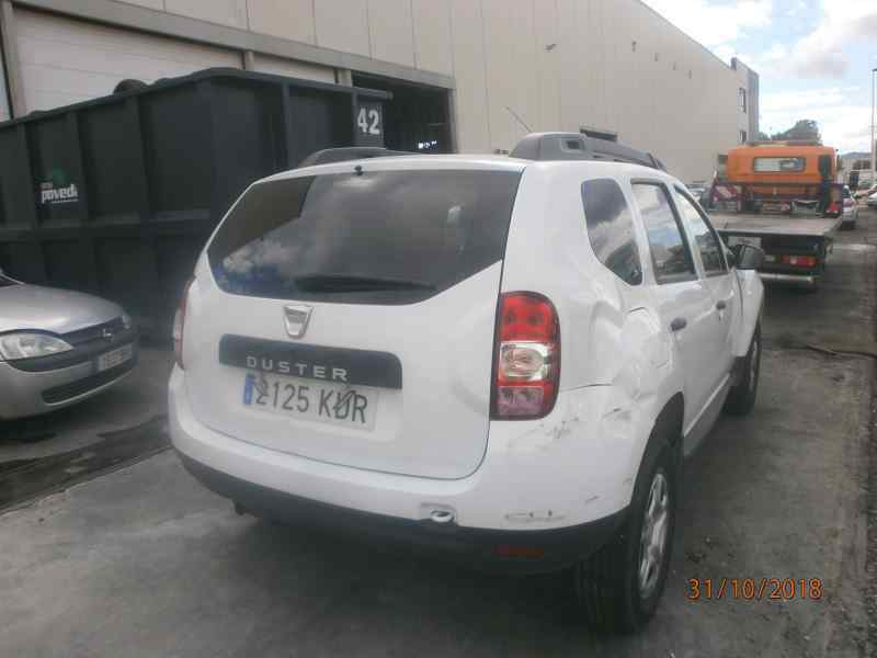 RESISTENCIA CALEFACCION DACIA DUSTER Basis 4x2  1.6 SCe CAT (114 CV) |   ..._img_5