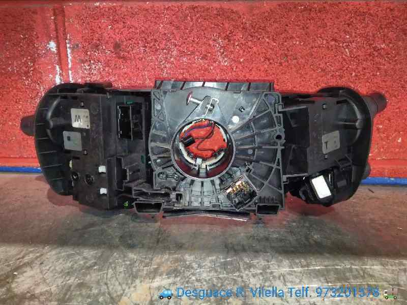 ANILLO AIRBAG RENAULT SCENIC II Authentique  1.5 dCi Diesel (106 CV) |   0.03 - ..._img_1