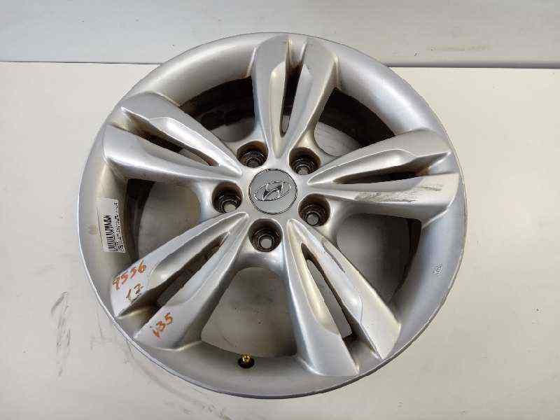 LLANTA HYUNDAI IX35 Comfort 2WD  1.7 CRDi CAT (116 CV)     01.10 - 12.13_img_0
