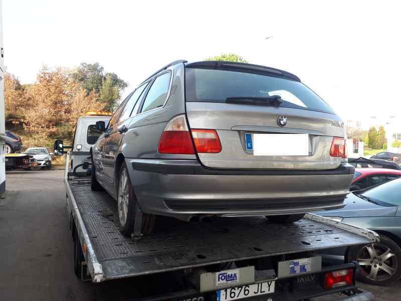 MANDO CLIMATIZADOR BMW SERIE 3 TOURING (E46) 320i  2.2 24V CAT (170 CV) |   09.00 - 12.06_img_0