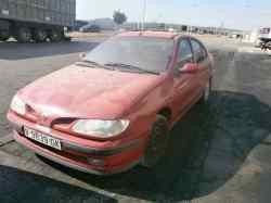 renault megane i berlina hatchback (ba0) 1.6e alize   (90 cv) 1996-1999  VF1LA0F0G17