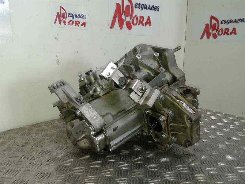 CAJA CAMBIOS FIAT 500 0.9   |   ... _img_1