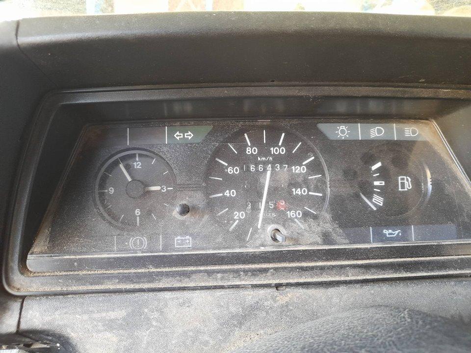 CUADRO INSTRUMENTOS CITROEN C15 D Familiale  1.8 Diesel (161) (60 CV) |   06.86 - ..._img_0