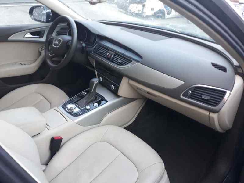 AUDI A6 BERLINA (4GC)(09.2014->) 2.0 TDI ultra   (190 CV)     ..._img_5