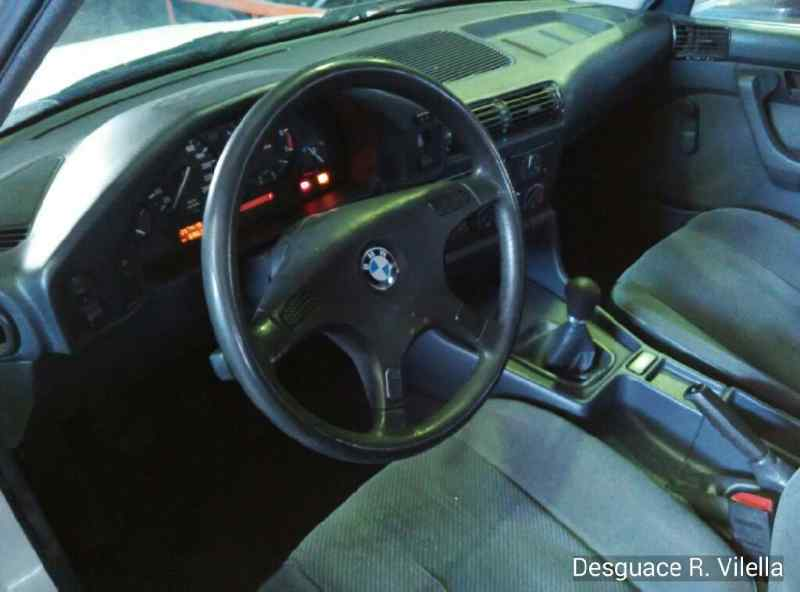 BMW SERIE 5 BERLINA (E34) 525i (125kW)  2.5 CAT (170 CV) |   0.88 - ..._img_4