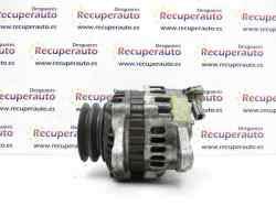 ALTERNADOR MAZDA PREMACY (CP) TD Exclusive (74kW)  2.0 Turbodiesel CAT (101 CV) |   12.00 - 12.02_mini_0