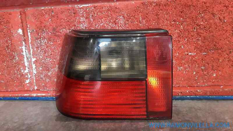 PILOTO TRASERO IZQUIERDO SEAT IBIZA (6K) Básico  1.4  (60 CV) |   10.96 - 12.97_img_5