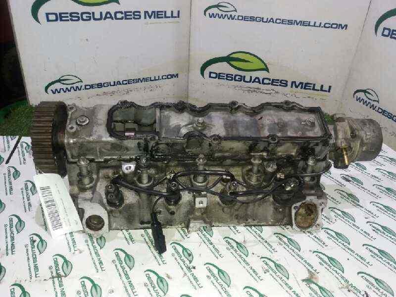 CULATA PEUGEOT 306 BREAK Boulebard  1.9 Diesel (69 CV) |   05.99 - 12.03_img_1