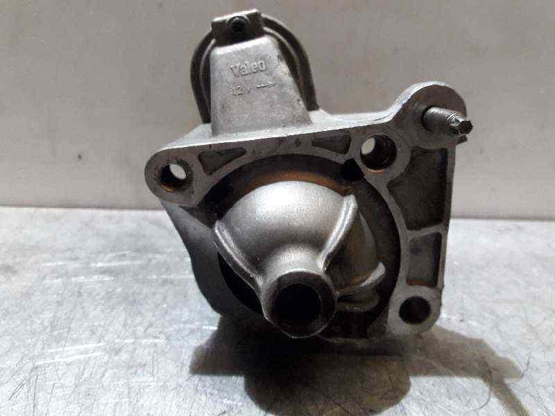 MOTOR ARRANQUE RENAULT ESPACE IV (JK0) Expression  1.9 dCi Diesel (120 CV) |   01.02 - 12.06_img_3