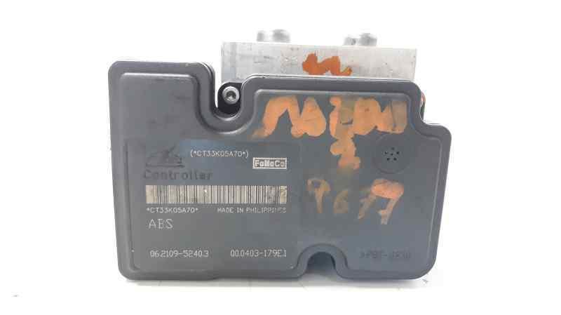 ABS MAZDA 2 LIM. (DE) 1.3 Style (5-ptas.) (55kW)   (75 CV) |   11.10 - 12.15_img_1