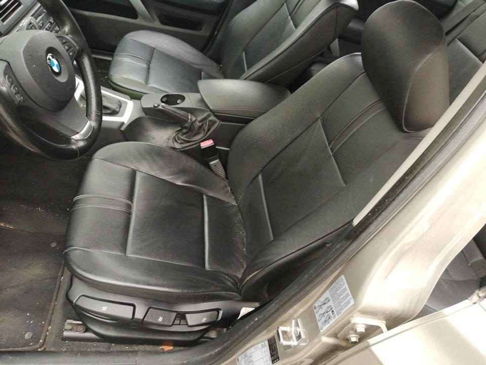 ASIENTO DELANTERO IZQUIERDO BMW SERIE X3 (E83) 3.0sd   (286 CV) |   09.06 - 12.08_img_0