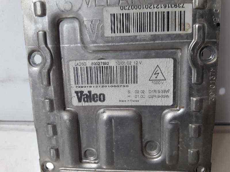 CENTRALITA FAROS XENON RENAULT LAGUNA II (BG0) Privilege  1.9 dCi Diesel (120 CV) |   03.01 - 12.05_img_2
