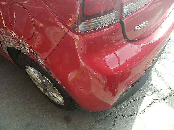 PARAGOLPES TRASERO KIA RIO (YB) Drive  1.2 CAT (84 CV)     0.16 - ..._img_2