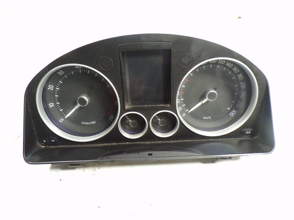 CUADRO INSTRUMENTOS VOLKSWAGEN GOLF V BERLINA (1K1) R32  3.2 V6 24V (250 CV) |   09.05 - 12.08_img_0