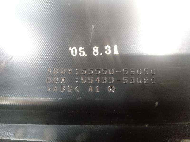 GUANTERA LEXUS IS200 (DS2/IS2) 250 V6  2.5 V6 CAT (208 CV) |   0.05 - ..._img_4