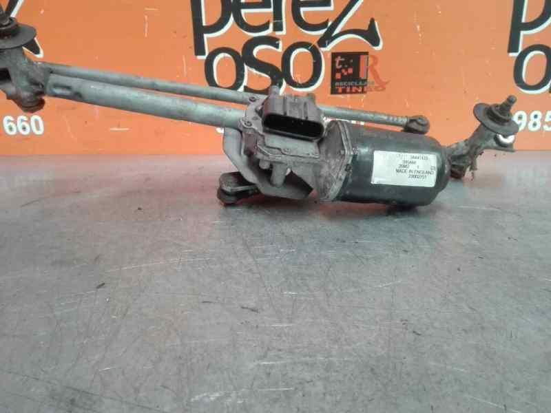 MOTOR LIMPIA DELANTERO OPEL CORSA C Club  1.7 16V DTI CAT (Y 17 DT / LR6) (75 CV) |   08.00 - 12.03_img_1